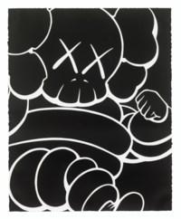 KAWS (B. 1974)